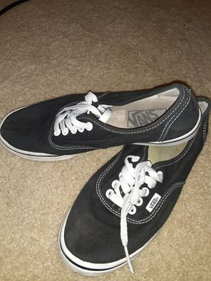 Vans Authentic (size 5.5 women's/size 7 men) for Sale in Richmond, KY