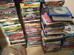 Movies DVDs for Sale in Chandler, AZ