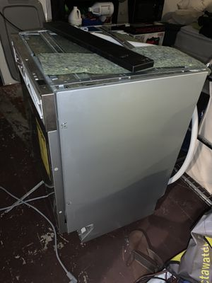 Dishwasher Miele for Sale in Boca Raton, FL