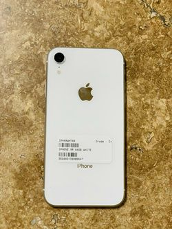 Factory Unlocked iPhone XR 64GB for Sale in Fort Worth,  TX