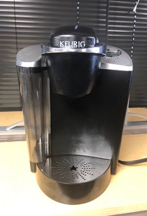 Keurig Coffee Maker awesome shape for Sale in Seattle, WA