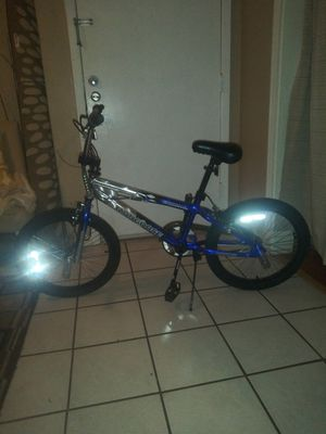 Mongoose crush al aluminium bike. for Sale in Farmers Branch, TX