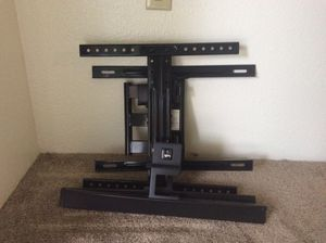 Tv mount for 55 inches or less for Sale in Shoreline, WA