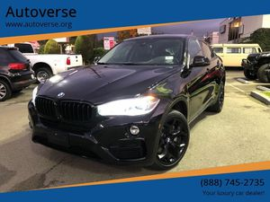 2015 BMW X6 for Sale in La Habra, CA
