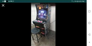 retro arcade video game.....astroid deluxe. plus 5 more for Sale in Winter Garden, FL