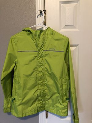 Patagonia rain jacket for Sale in Lemoore, CA