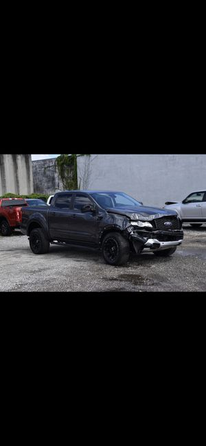 2019 Ford Ranger pickup truck for Sale in Miami, FL