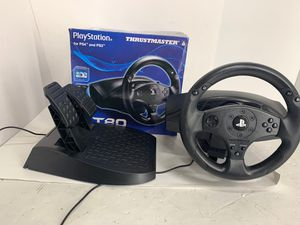 PlayStation Racing Wheel 85697/12 for Sale in Federal Way, WA