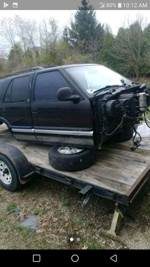 parting out 1996 gmc jimmy chevy blazer bravada for Sale in Munster, IN