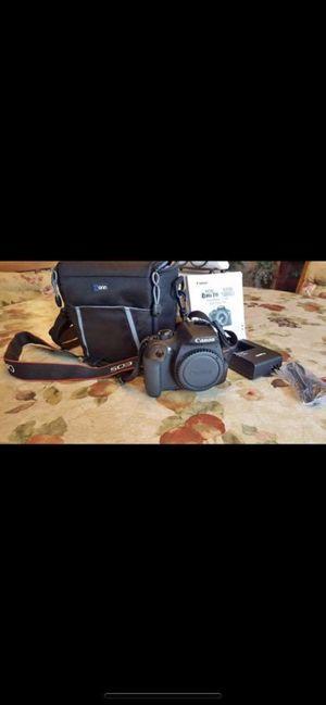 Canon T6 Camera for Sale in Joplin, MO