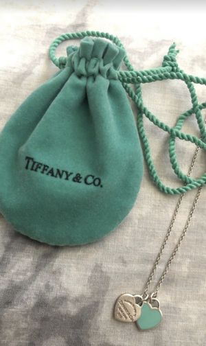 Tiffany Mini Heart 16in for Sale in Los Angeles, CA