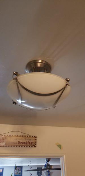 Light Fixture for Sale in Clovis, CA