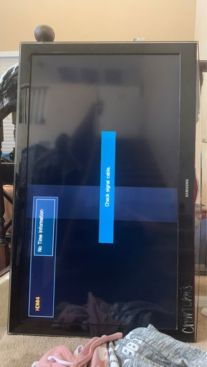 Samsung tv for Sale in Laveen Village, AZ