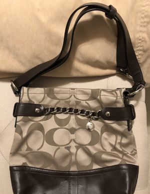 Coach bag-Brand New for Sale in Silver Spring, MD