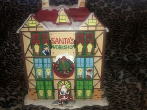 Mr. Christmas village Square for Sale in Nokomis, FL