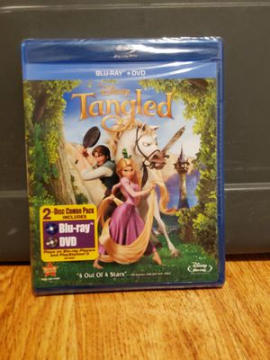 Disney Tangled for Sale in Queens, NY