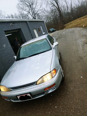 95 Toyota Camry for Sale in Centerville, OH