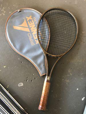 Pro kennel oversize tennis racket bronze LTD for Sale in Norwalk, CA