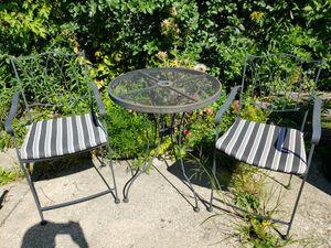Outdoor furniture for Sale in Morton Grove, IL