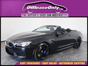 2016 BMW M6 for Sale in North Lauderdale, FL