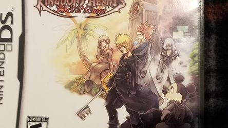 Kingdom Hearts 358 / 2 Days for Sale in Hollywood,  FL