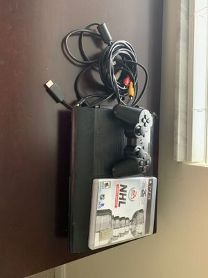 PS3 perfect condition works great all included for Sale in Miramar, FL