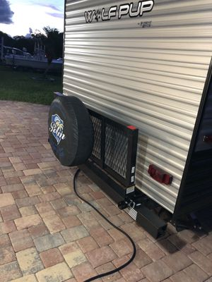 Rv rack for Sale in Fort Myers, FL