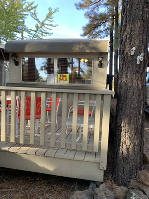 Pondersa RV & Trailer Park - Mobile Home in Lakeside, AZ for Sale in Lakeside, AZ