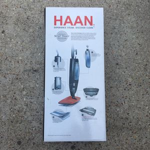HAAN Total Steamer for Sale in Baton Rouge, LA