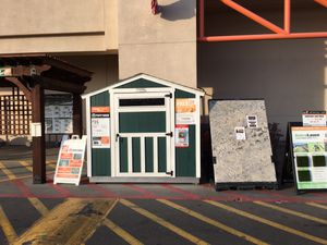 Tuff Shed Display 20% OFF!!! FREE DELIVERY!!! Financing Available!!! for Sale in Fresno, CA