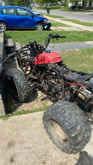 Atv for Sale in Detroit, MI