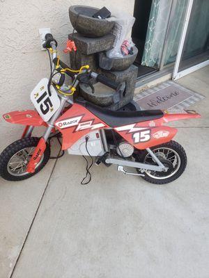 RAZOR Mx 400 for Sale in Fontana, CA