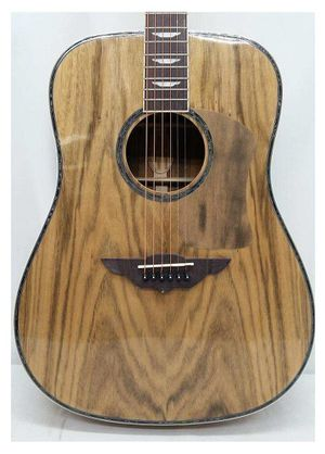 Keith Urban Natural Wood Acoustic Guitar Limited Edition New Includes soft carrying case ARCADIA DISCOUNT OUTLET We're a warehouse/store. There wil for Sale in Arcadia, CA