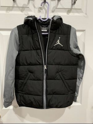 Kids Jordan jacket size small $15 for Sale in The Bronx, NY