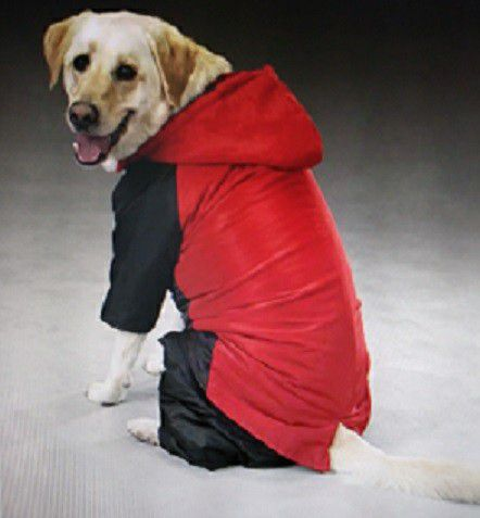 Winter Coat for XLarge Dogs / NEW