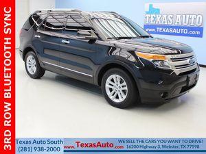 2013 Ford Explorer for Sale in Webster, TX