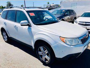 2010 Subaru Forester for Sale in Encinitas, CA