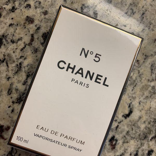 Chanel N'5 Perfume. NWT