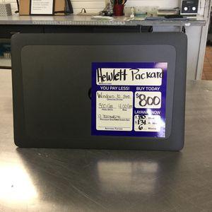 HP Laptop for Sale in Phoenix, AZ