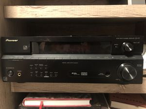 Pioneer Stereo Receiver SX-217 for Sale in Queens, NY