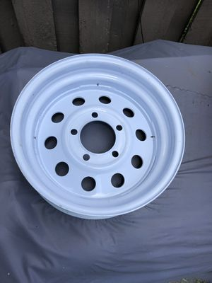 Trailer rim brand new for Sale in Columbus, OH