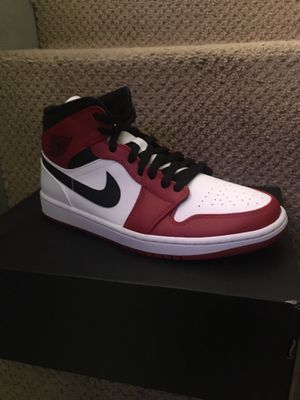 Jordan 1 mid for Sale in Wahneta, FL
