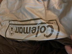 Coleman Queen air mattress for Sale in Burleson, TX