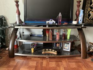 Tv stand for Sale in San Antonio, TX