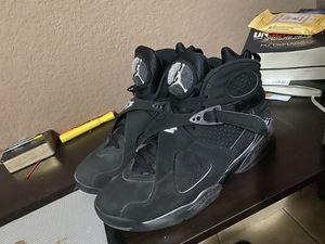 Jordan Chrome 8 for Sale in Mesa, AZ