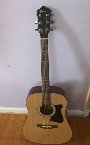 Used Ibanez guitar for Sale in Washington, DC