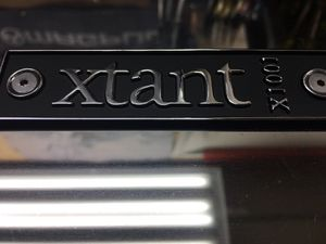 Xtant x1001 mono block classd power amp for Sale in Arvada, CO