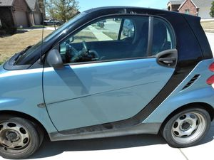 2014 Smart pure fourtwo hatchback 35k for Sale in Dallas, TX