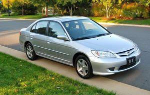 ❗URGENT FOR SALE❗ 05 Honda Civic EX for Sale in Riverside, CA