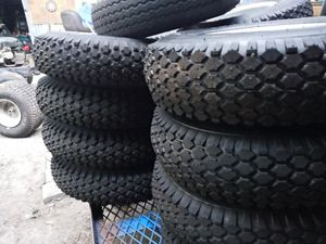 4 lug wheels and tires for Sale in Seffner, FL